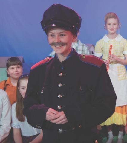Poliisimestari Paavali