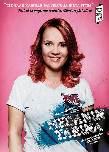 10 Megan Netti